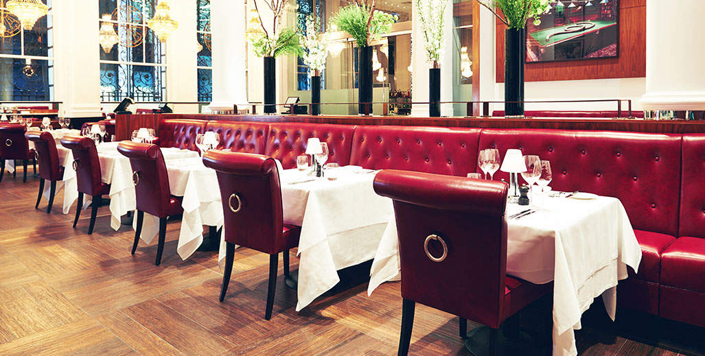 Wheeler's of St. James's Oyster Bar London restaurant review Destination Delicious