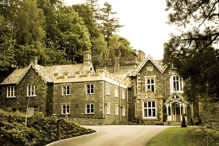 The Forest Side Hotel, Grasmere, Lake District