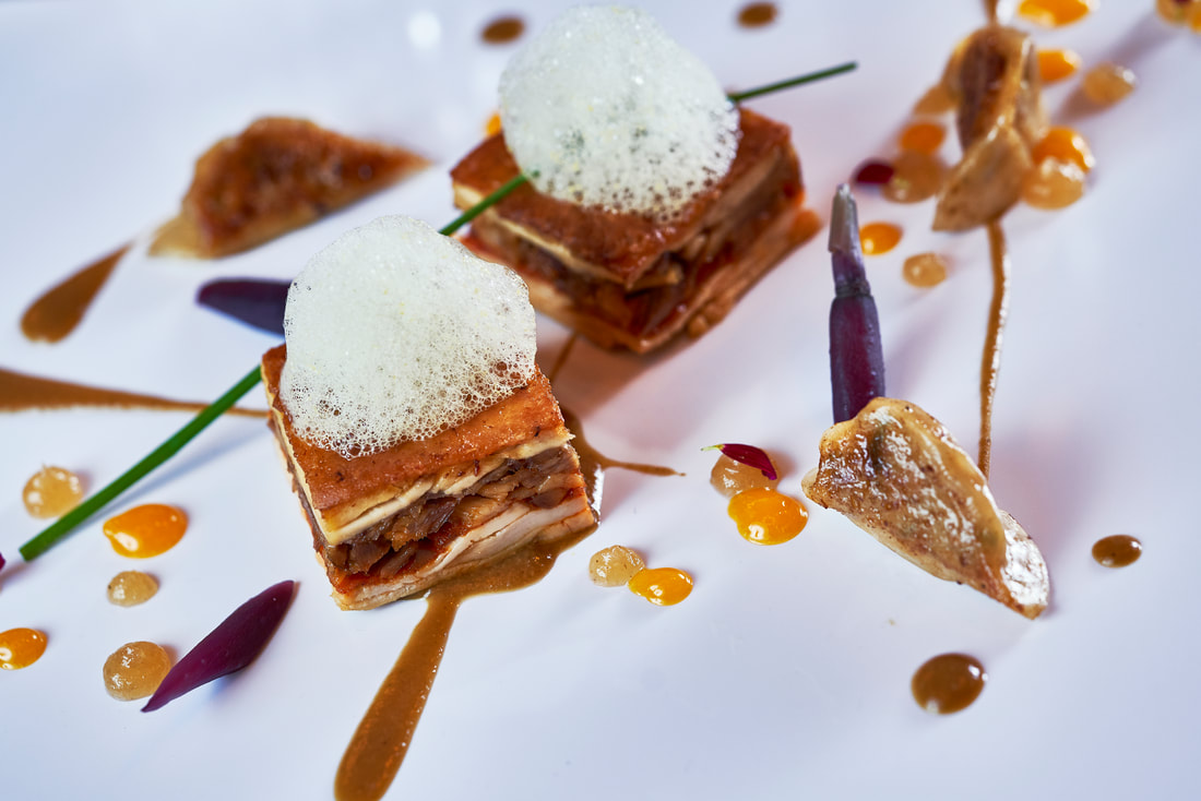 Best restaurants in Madrid: Etxeko at BLESS Hotel, Madrid