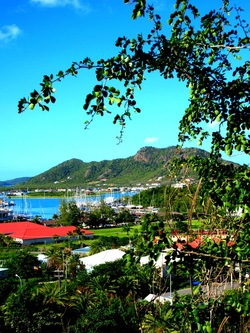 Jolly Harbour Antigua