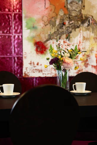 hotels in central Copenhagen - The Andersen Hotel