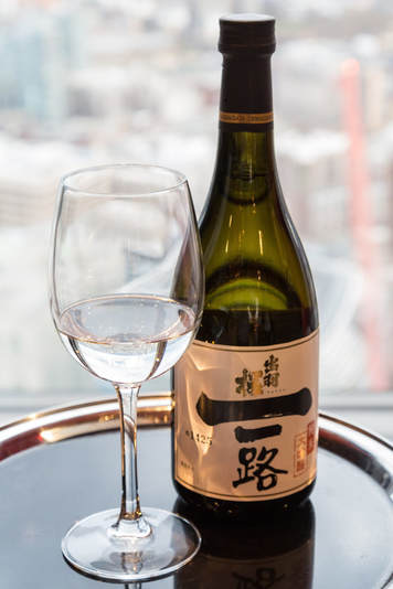 John Guantner sake expert top tips