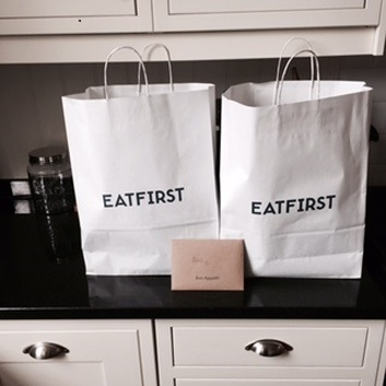 EatFirst brunch delivery service