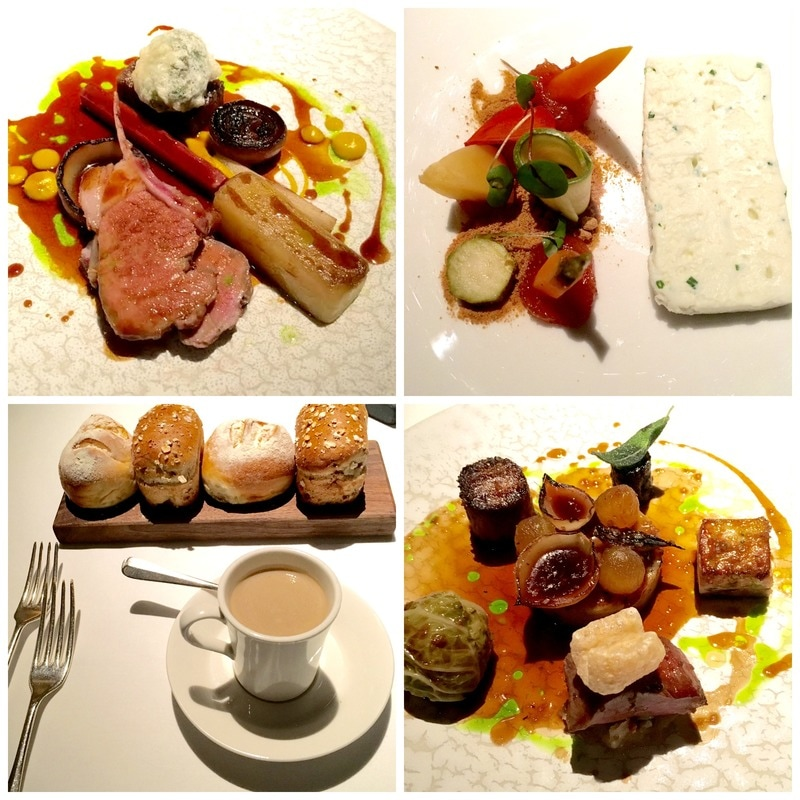 Linthwaite House Hotel Bowness-on-Windermere hotel review Destination Delicious