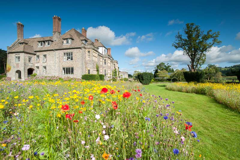 Welsh country house hotels