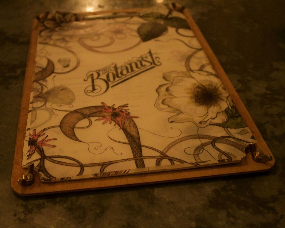 The Botanist Manchester review Destination Delicious