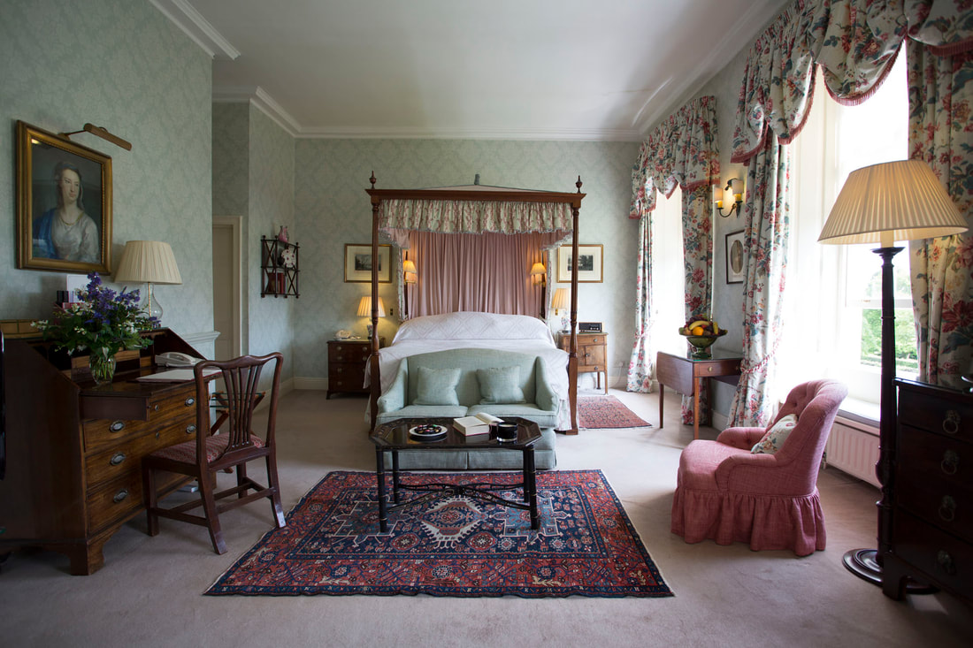 Luxury hotels and spas in York - Middlethorpe Hall & Spa
