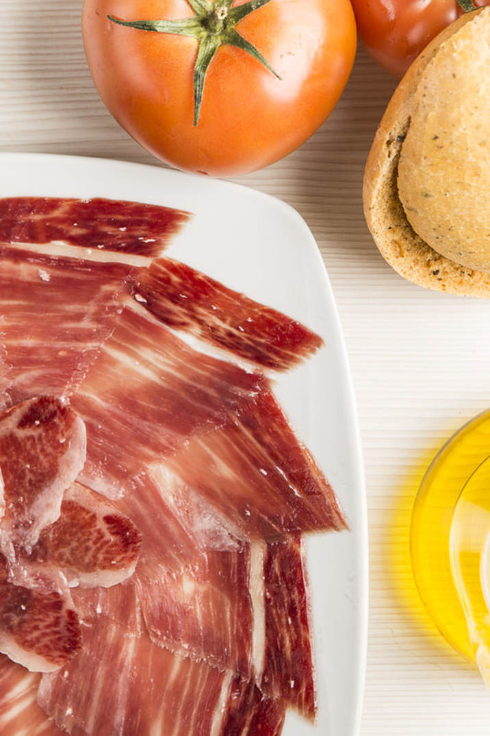 Introducing PDO Guijuelo - The cradle of the world's tastiest ham Destination Delicious review