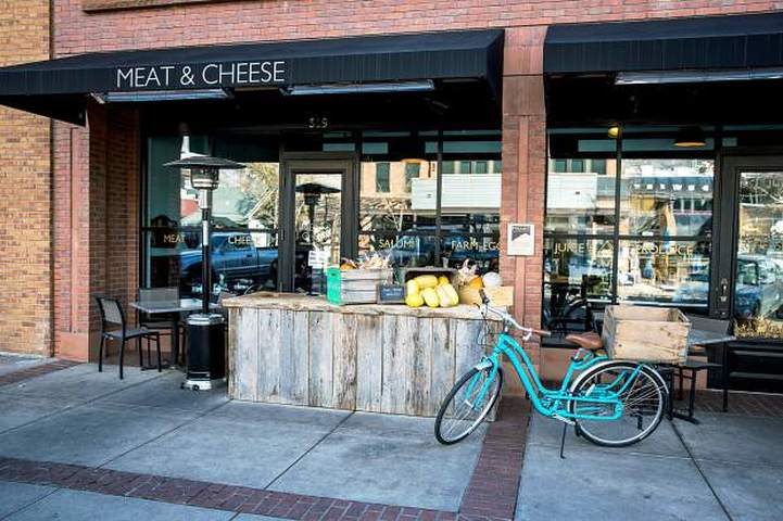 Meat and Cheese Aspen review Destination Delicious