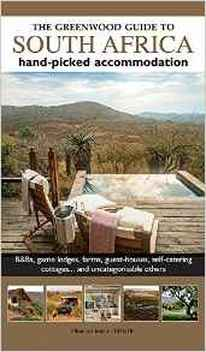 The Greenwood Guide to South Africa 15th Edition book review by Destination Delicious