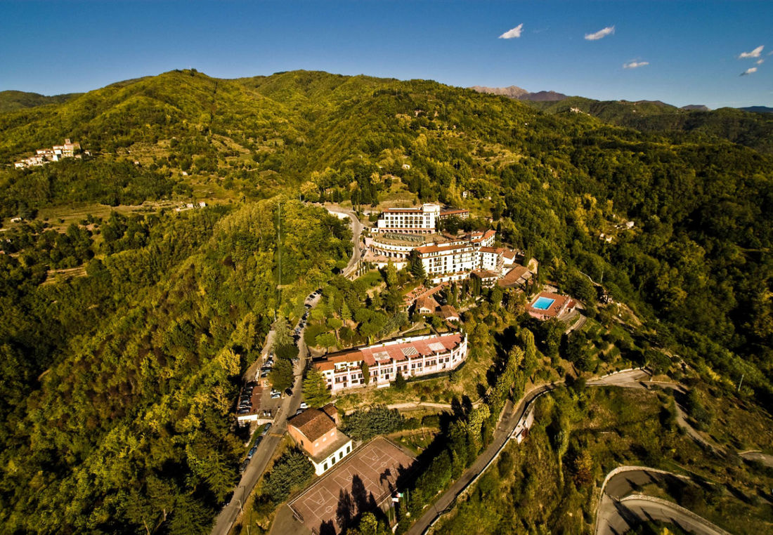 Renaissance Tuscany Il Ciocco Resort & Spa: Tuscany, Italy review Destination Delicious