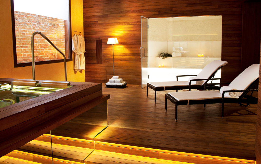 5-star luxury hotels in Madrid - Urso Hotel & Spa