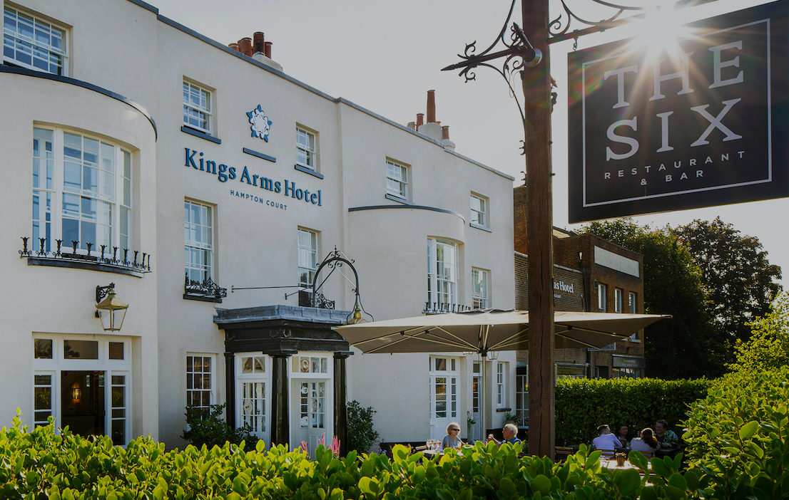 The King's Arms Hampton Court